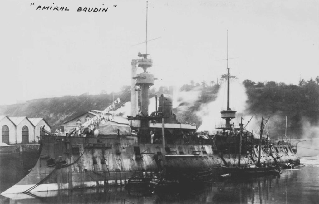 Cuirassés français - Page 15 Amiral12