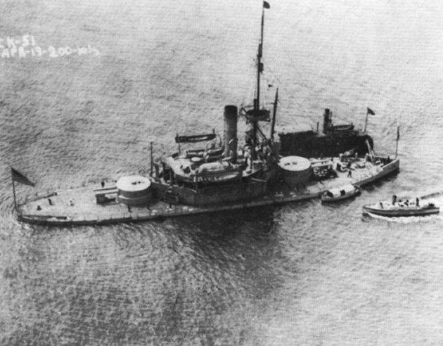 USS Amphitrite (1874-1952) Amphit10