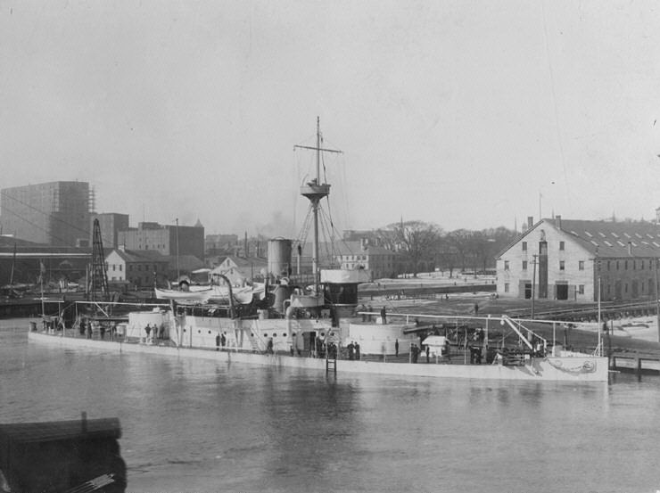 USS Amphitrite (1874-1952) Amphit13