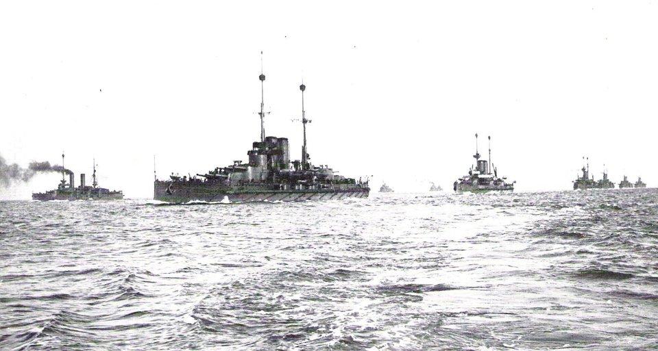 Flotte austro-hongroise d'avant 1918 Austro10