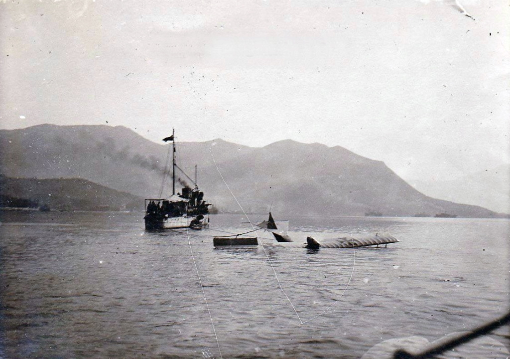 Marine Austro-Hongroise  - Page 2 Autric10