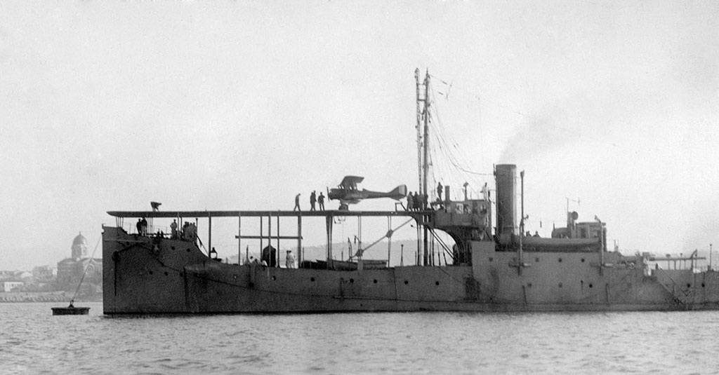 Porte-avions français Bapaum12