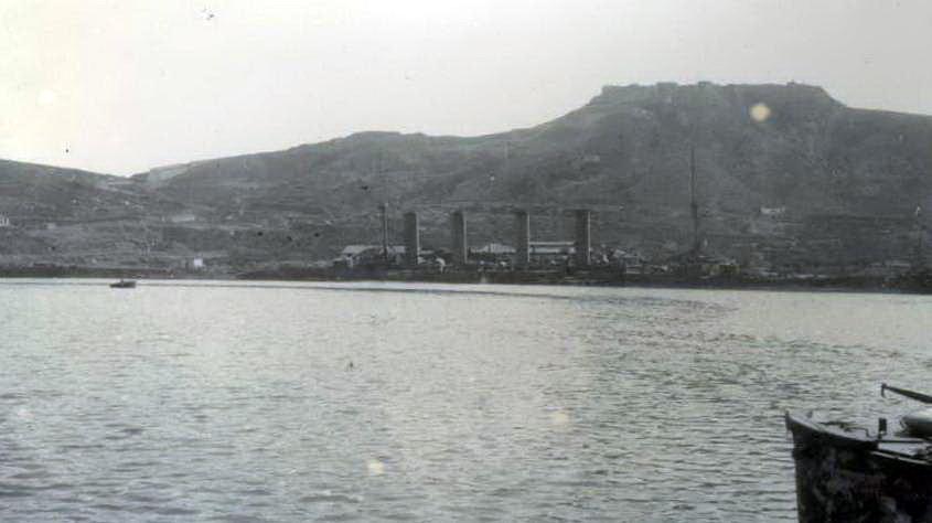 Croiseurs russes/soviètiques  - Page 2 Bayan_11