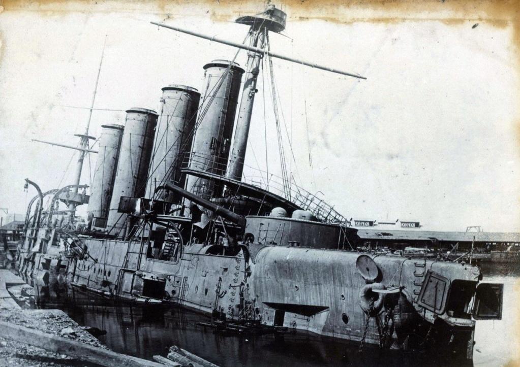 Croiseurs russes/soviètiques  - Page 2 Bayan_12