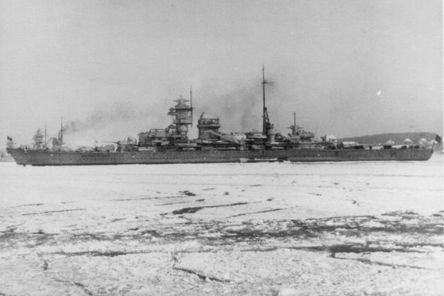 Croiseurs allemands - Page 5 Bluche10