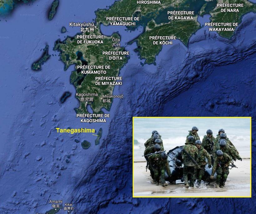[interarmées] La force amphibie japonaise Carte14