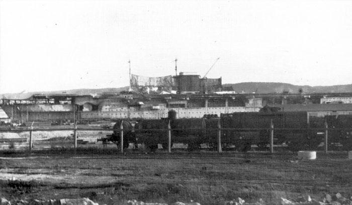 Porte-avions allemands Danzig10