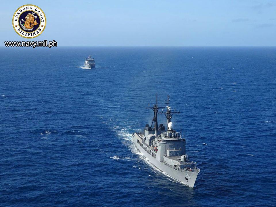 Marine des Philippines - Page 9 Davao_11