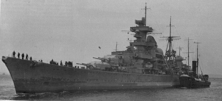 Croiseurs allemands - Page 4 Eugen10