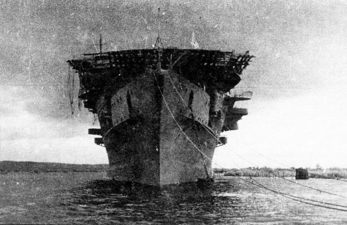 Porte-avions allemands Flot10