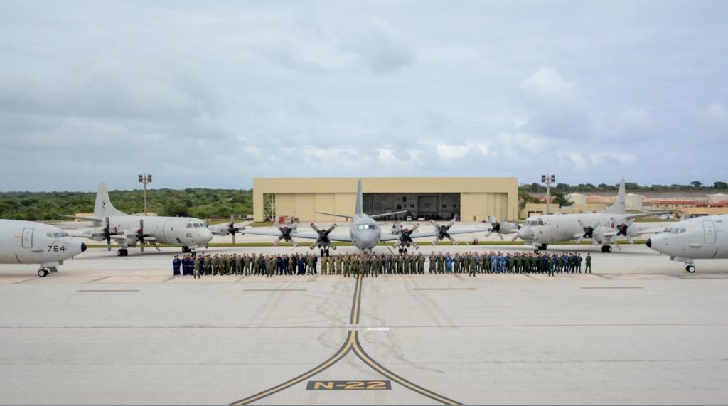 [JMSDF] Actualités - Page 18 Guam10
