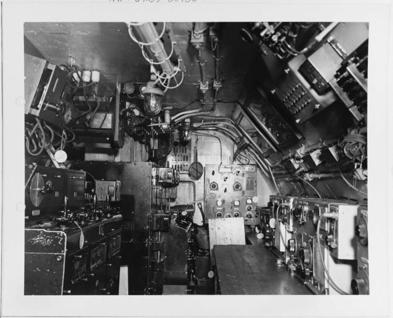 Les sous-marins japonais jusqu'en 1945 - Page 3 I400_i12