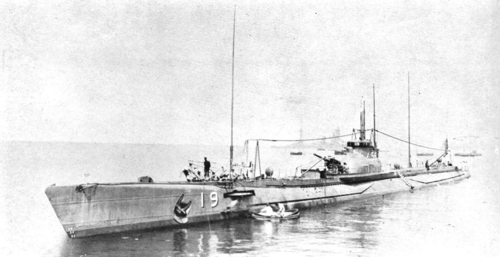 Les sous-marins japonais jusqu'en 1945 - Page 2 I56_su10