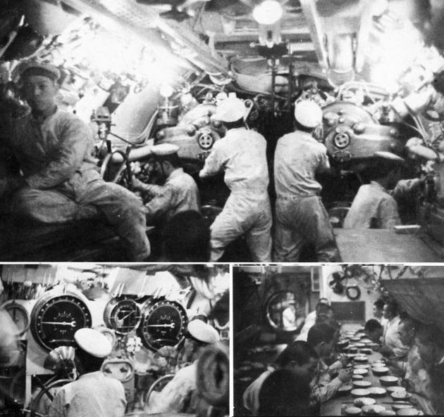 Les sous-marins japonais jusqu'en 1945 - Page 2 I6910