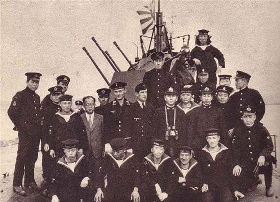 Les sous-marins japonais jusqu'en 1945 - Page 2 I8_19410