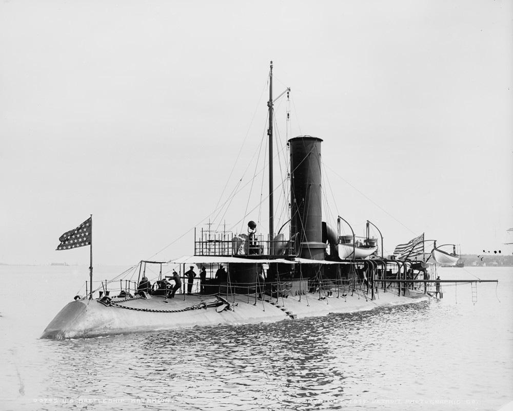 USS Katahdin (1897-1909) Katahd10