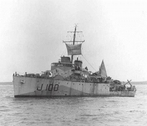 Marine canadienne Locke210