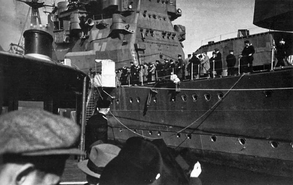 Croiseurs japonais - Page 5 Maya_113