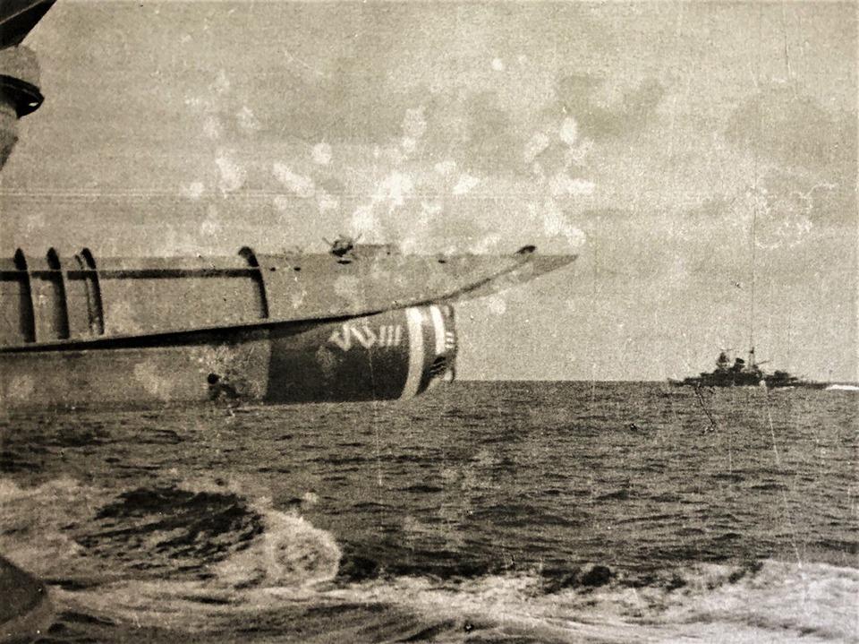 Croiseurs japonais - Page 5 Mikuma10