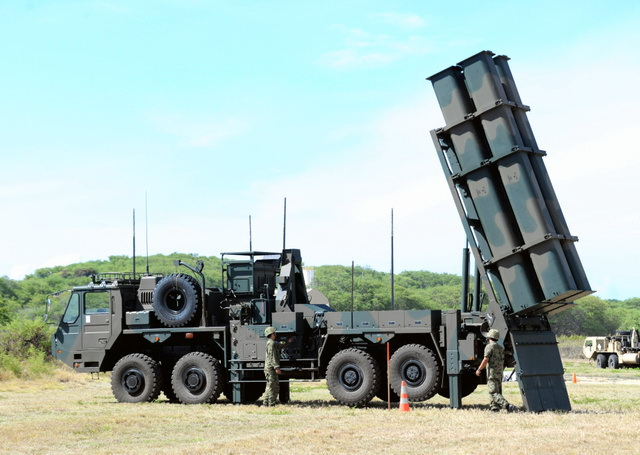 Missiles antinavires Miss210