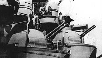 IJN Yamato en détails - Page 4 Musash11