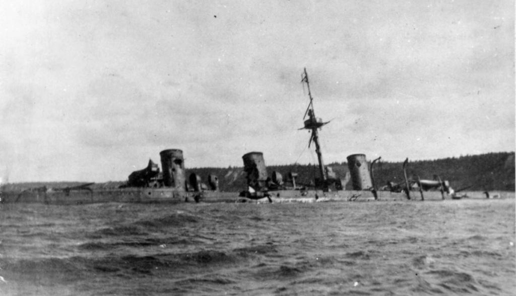 Croiseurs japonais - Page 5 Novik10