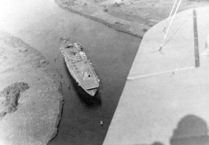 Porte-avions allemands Parnit10