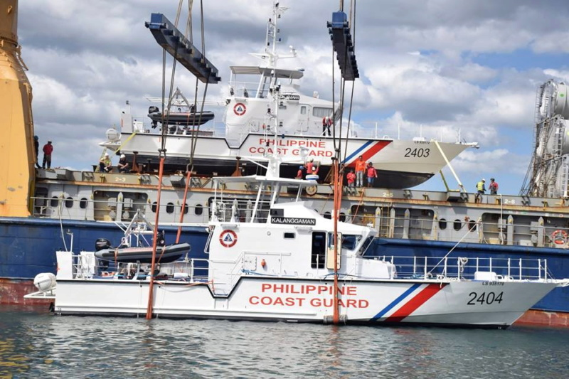 Marine des Philippines - Page 8 Pcg10