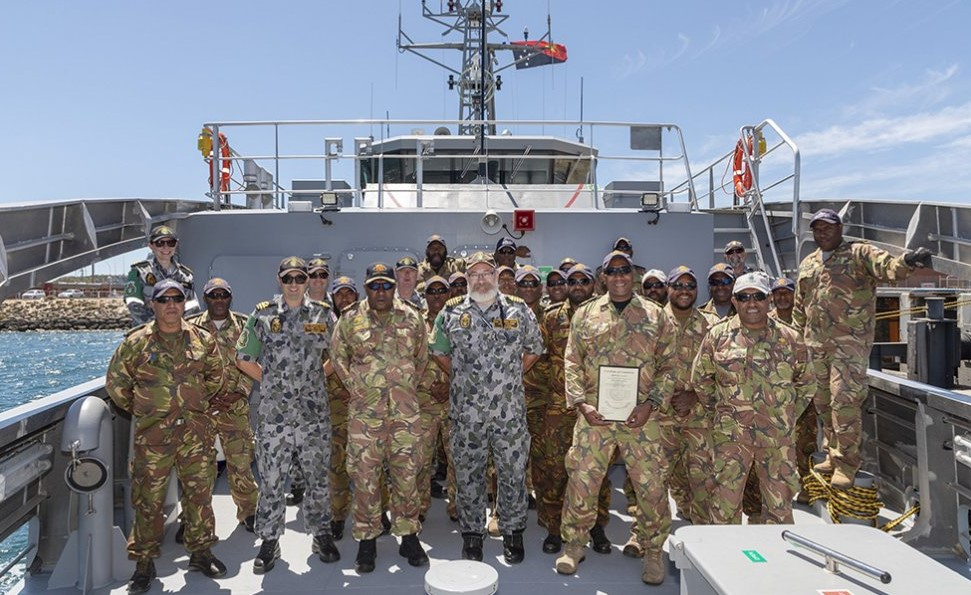 Papouasie Nouvelle-Guinée Png10
