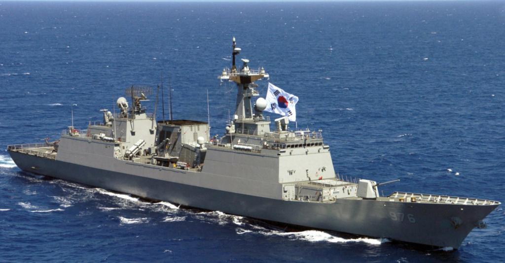 Fil info marine sud-coréenne - Page 4 Roks_m10
