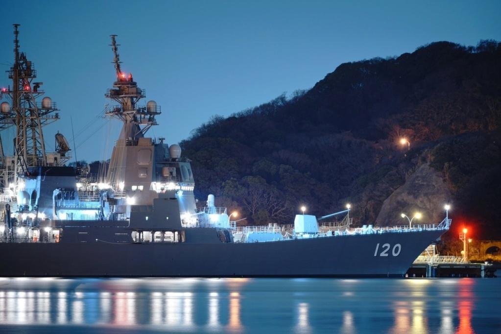 Destroyers type DD25 (classe ASAHI) - Page 3 Shiran14