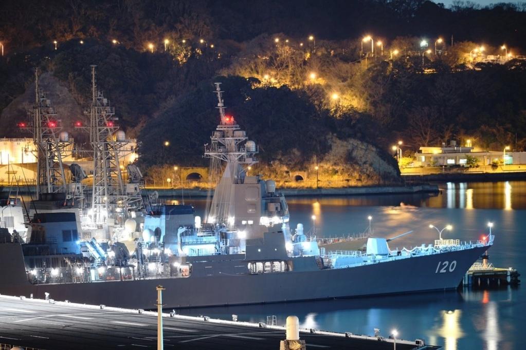 Destroyers type DD25 (classe ASAHI) - Page 3 Shiran15