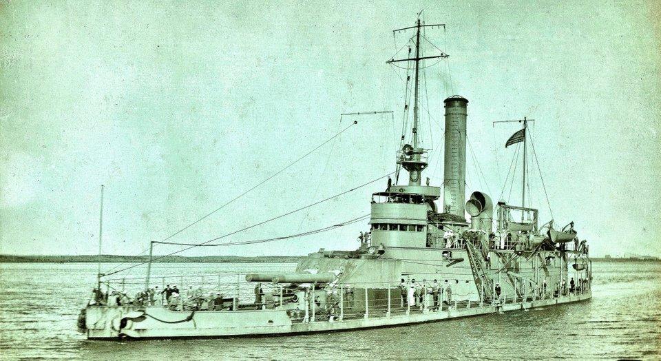 USS Tonopah (1903-1922), BM-8 Uss_to10