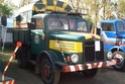 DDR Schausteller und Zirkusfahrzeuge 1:87 Im003610