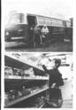 Skoda/Jelcz-Busse vom Fleischerbus Rtover11