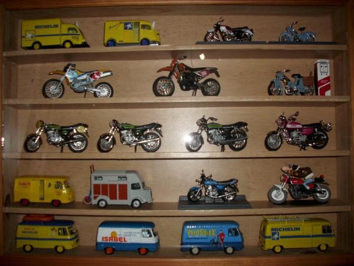 Cyclomoteurs en miniatures Miniat10