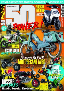 Magazine Power 50 Nm_50-10
