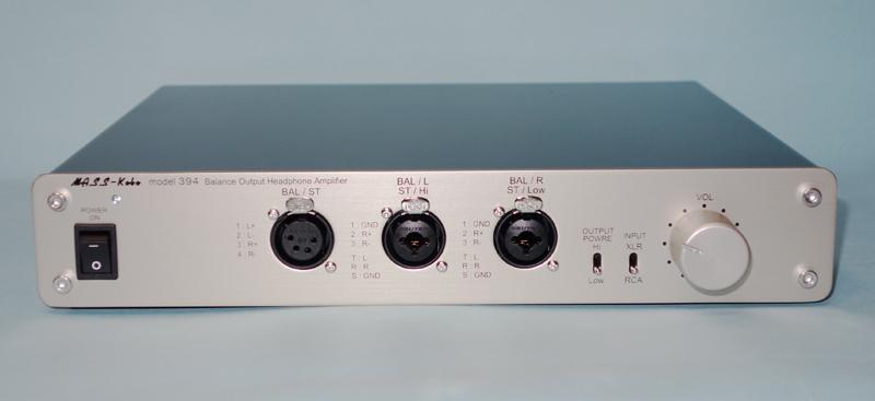 Amplificatori per cuffia MASS-Kobo e Wells Audio 07428410