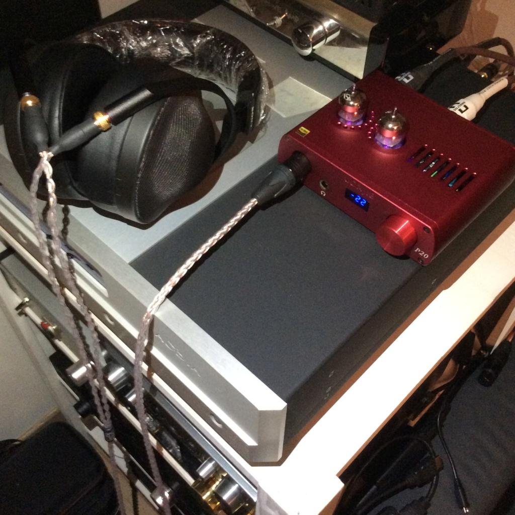 Sony MDR-Z1R e Loxjie P20...credete ai miracoli? Da oggi io un po di più! 17e6e010