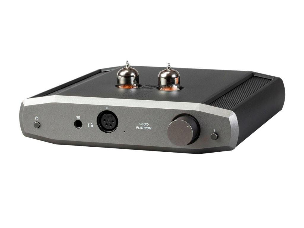 Monolith Liquid Platinum Balanced Headphone Amplifier by Alex Cavalli 33305110