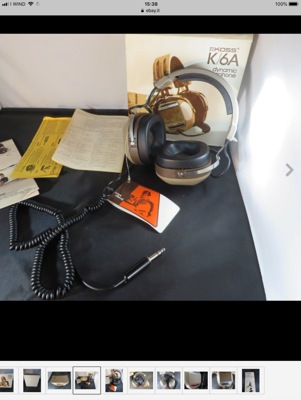Cuffie Vintage...ne avete o ne avete acquistate di nuove...(prodotte prima del 1985) 5a608e10