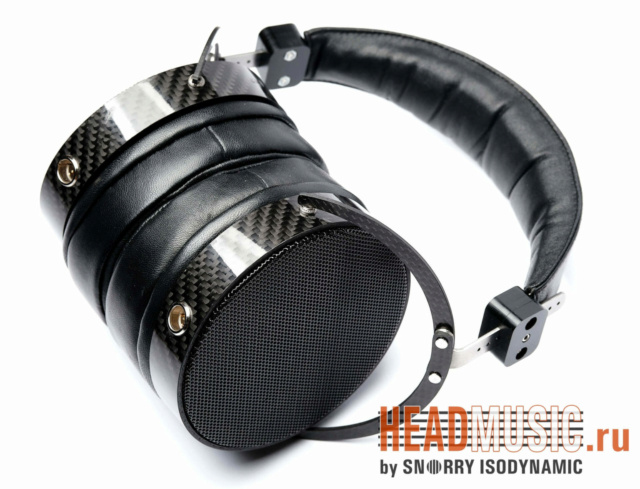 Snorry headphones made in Russia Headph10