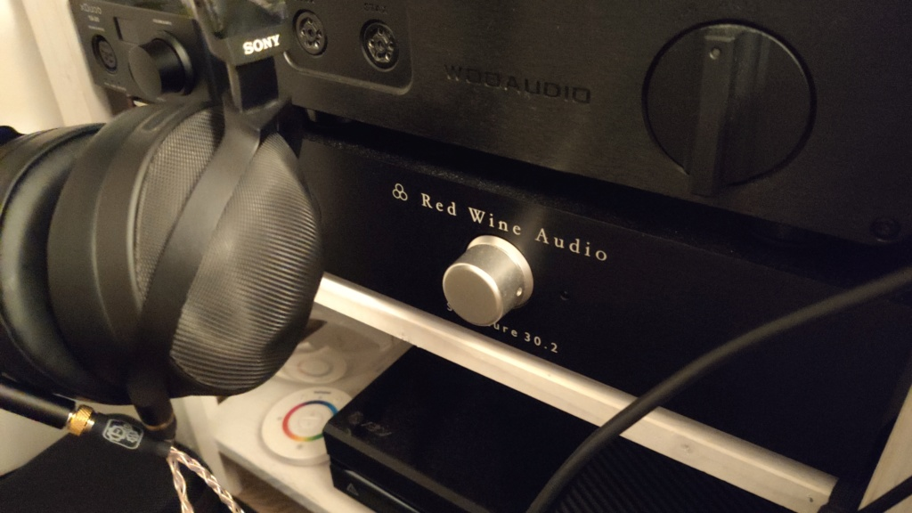 Sony MDR-Z1R e Loxjie P20...credete ai miracoli? Da oggi io un po di più! - Pagina 5 Img_2017