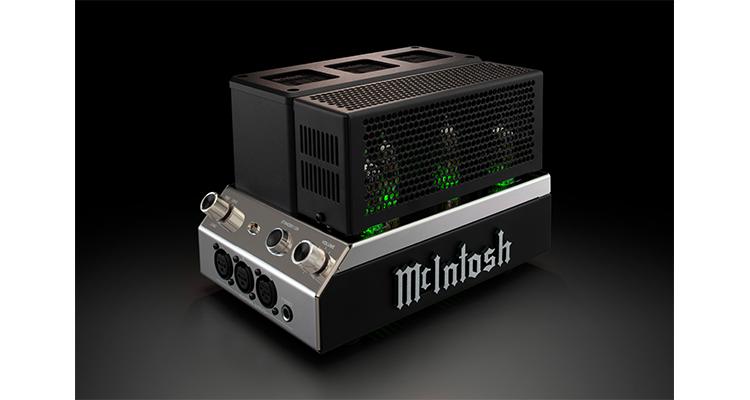 Nuovo McIntosh MHA200 headphones amplifier Mcinto10