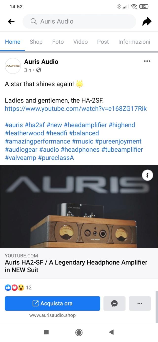 Auris Audio HA2-SE Screen59