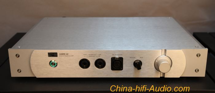 Chi-Fi Corner Yulong10