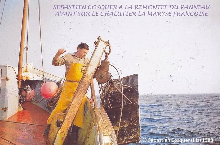 [Activité des ports] Le Guilvinec - Page 12 Bastie10