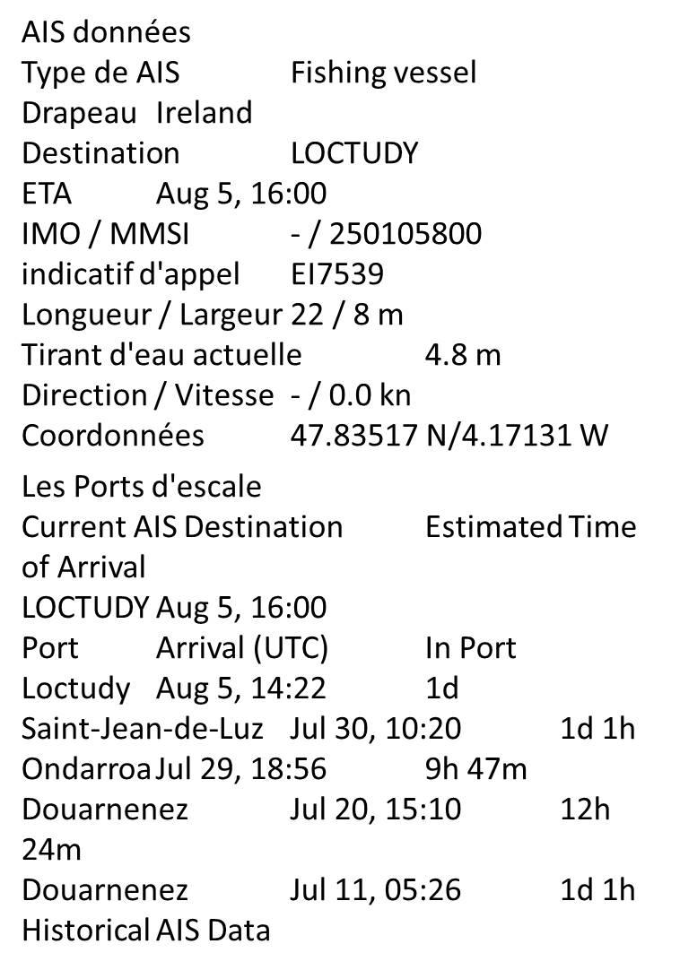 [Activité des ports] Le Guilvinec - Page 12 Buddy_12