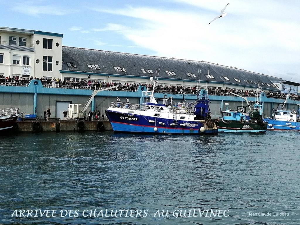 [Activité des ports] Le Guilvinec - Page 12 Guilvi10