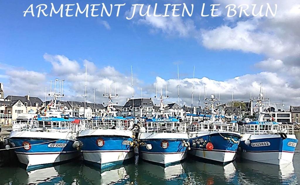 [Activité des ports] Le Guilvinec - Page 11 Julien10